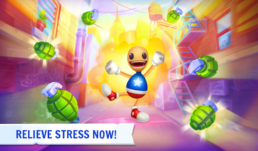 Game Kick the Buddy: Forever APK for Windows Phone