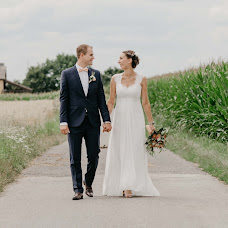 Photographe de mariage Viktoria Van evert (lumaphotography). Photo du 05.06.2018