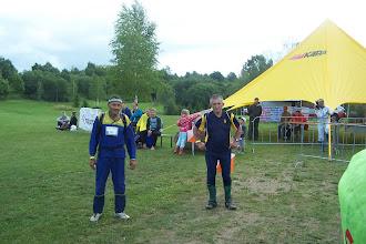 Photo: Бордиян и Маковийчук - 9 место поMSV