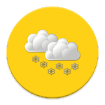 Weather Canada Icon