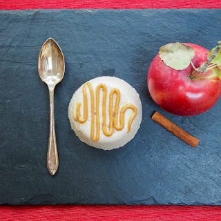 Apple Panna Cotta Recipe