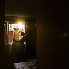 Bryllupsfotograf Aleksandr Sukhomlin (TwoHeartsPhoto). Foto fra 08.01.2019