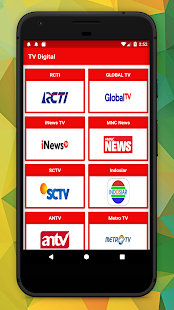 TV Indonesia HD Terbaru - náhled