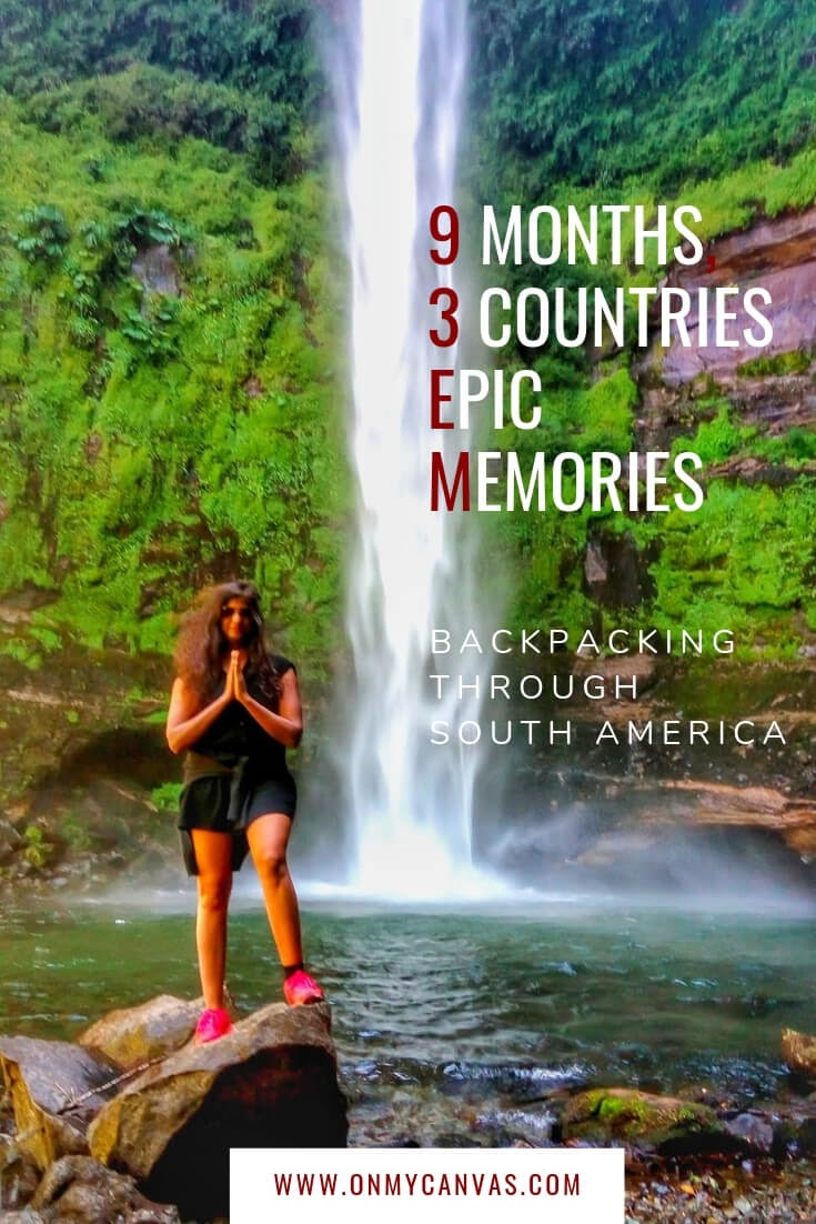 14 awesome experiences from my 9-month solo journey in South America. backpacking South America | best places to visit in South America | South America Trip | South America Vacations | best places in South America | things to do in South America | Where to go in South America | South America itinerary | Best experiences in South America | Backpacking | Teach English | South America travel | #chile #bolivia #peru #culturaltravel #backpackingtips #southamericatravel #southamerica #latinamerica