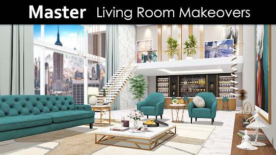 My Home Design Story : Episode Choices Mod Apk Download For Android and Iphone 1