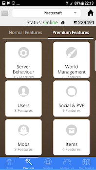 Server Maker For Minecraft PE - Multiplayer for MC
