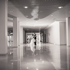 Wedding photographer Taras Koldakov (koldakov). Photo of 23.11.2015