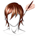 APK App How to Draw Hair & Hairstyles for BB, BlackBerry