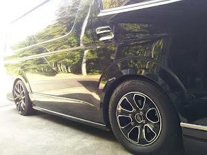 ハイエースワゴン TRH214W GLワゴンのカスタム事例画像 ひかりんさんの2020年09月19日17:00の投稿