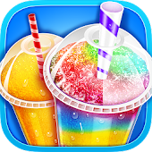 Summer Slushy Maker – Crazy Kids Food Making Games
