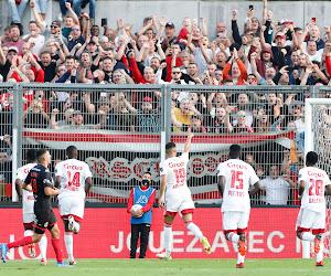 Réduit à dix, le Standard remporte le derby liégeois grâce à un grand Arnaud Bodart