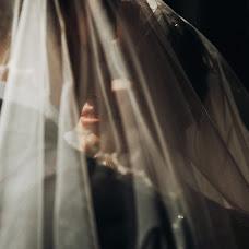 ช่างภาพงานแต่งงาน Anton Metelcev (meteltsev) ภาพเมื่อ 04.09.2018