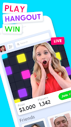Joyride: play live game shows with friends APK screenshot thumbnail 3