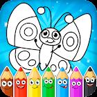 Dibujos para niños! icon