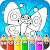 Coloring games : coloring book file APK for Gaming PC/PS3/PS4 Smart TV