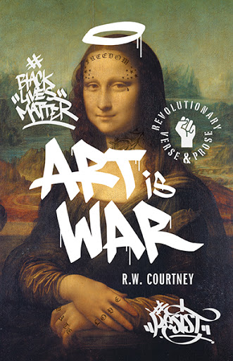 Art is War cover