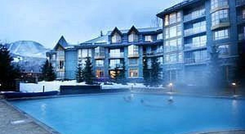 Cascade Lodge by ResortQuest Whistler