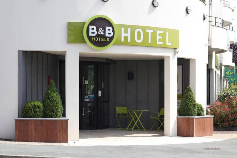 B and B La Rochelle Centre