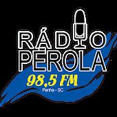 Pérola FM 98,5 Mhz