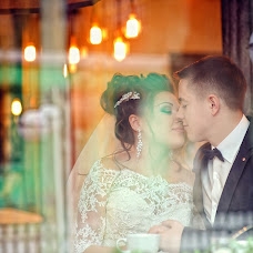 Wedding photographer Aleksey Emelyanov (Emelyanov). Photo of 22.04.2018