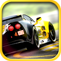 zzSUNSET Real Racing  2 icon
