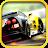 zzSUNSET Real Racing  2 logo