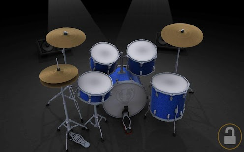 Drum Kit 3D- screenshot thumbnail