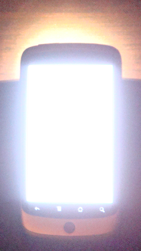 Brightest Flashlight Free ® screenshot 2