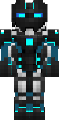 X Nova Skin - Minecraft skins spiele