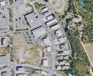 locaux professionels à Saint-Mitre-les-Remparts (13)