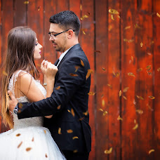 Wedding photographer Andreea Ion (AndreeaIon). Photo of 16.11.2018