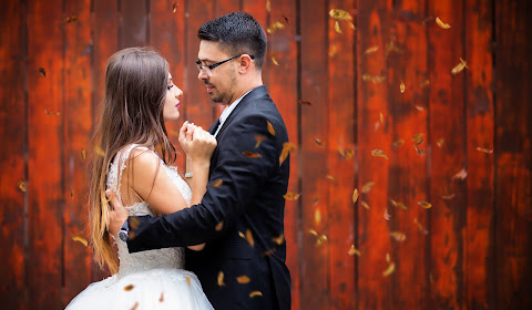 Fotograful de nuntă Constanta (AndreeaIon). Fotografie la: 16.11.2018