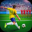 FreeKick Soccer 2018 icon