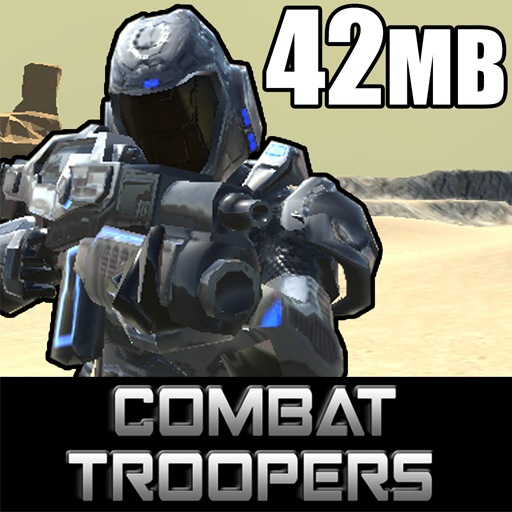 Combat Troopers - Star Bug Wars (game)