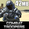 Combat Troopers - Star Bug Wars APK