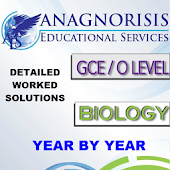 Biology O Level 5090 YBY DWS