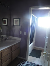 Photo: bathroom next to loft