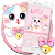 Pink Cute kitty file APK for Gaming PC/PS3/PS4 Smart TV