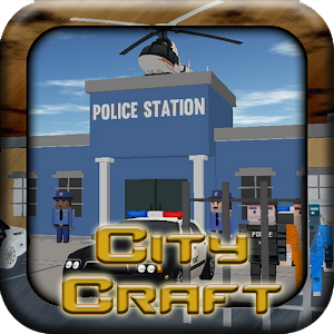 City Craft Deluxe