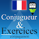 Download conjugueur-exercices conjugaison française For PC Windows and Mac