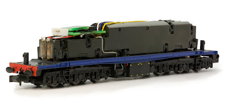 Photo: NCHASS7B Class 58 ACTS Type