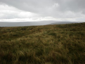 Photo: PW - Descending from Fountains Fell