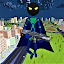 Stickman Superhero icon