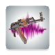 Sounds of gun shots for PC-Windows 7,8,10 and Mac