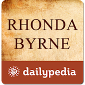 Rhonda Byrne Daily(Unofficial)