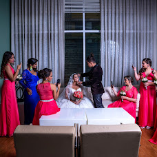 Wedding photographer Jose miguel Stelluti (jmstelluti). Photo of 08.10.2015