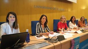 Presentación de la I Jornada Mujeres y Cooperativismo