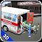 Ambulance Rescue Driver 2017 file APK Free for PC, smart TV Download