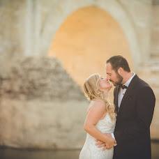 Fotógrafo de bodas Fabián Luque Velasco (luquevelasco). Foto del 06.04.2015