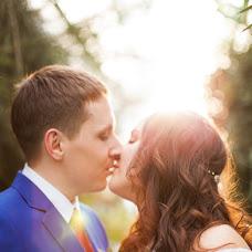 Wedding photographer Oksana Goncharevskaya (foxginger). Photo of 24.01.2017
